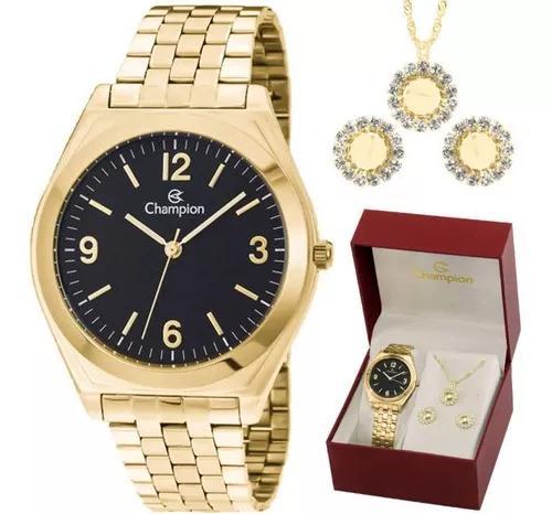 Relógio champion f