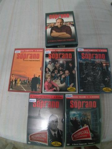 Serie familia soprano