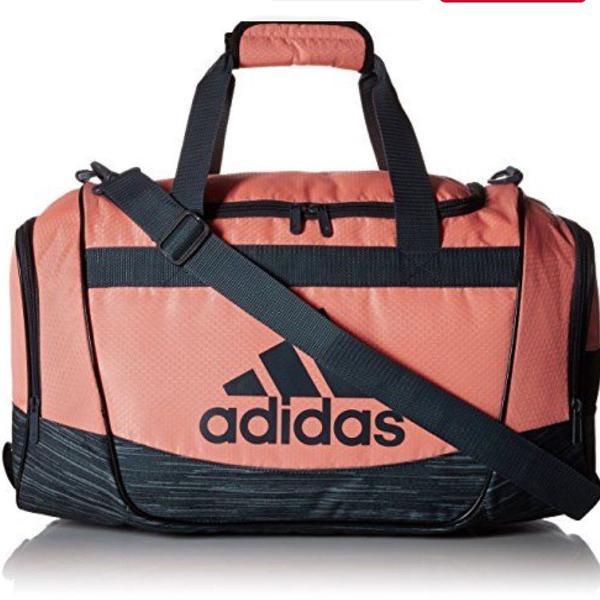 Adidas - defender ii saco de duffel peq - nova