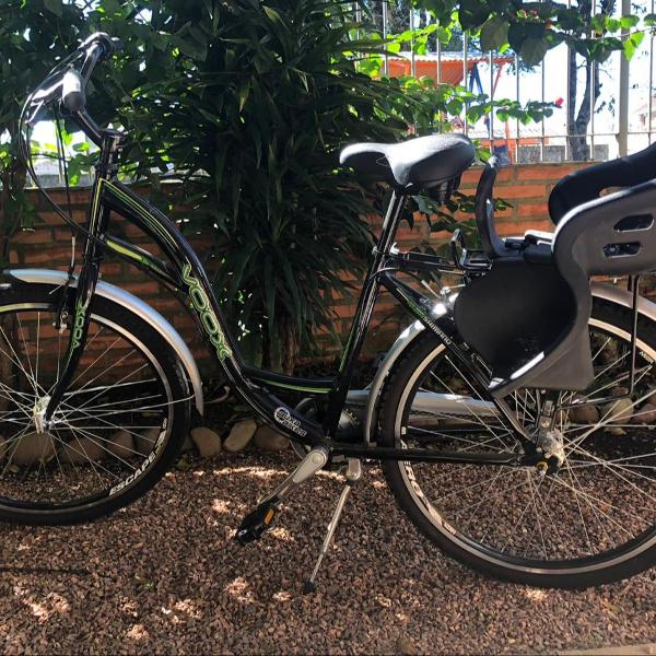 Bicicleta voox urbana
