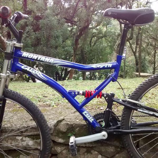 bike bicilcleta caloi aro 26