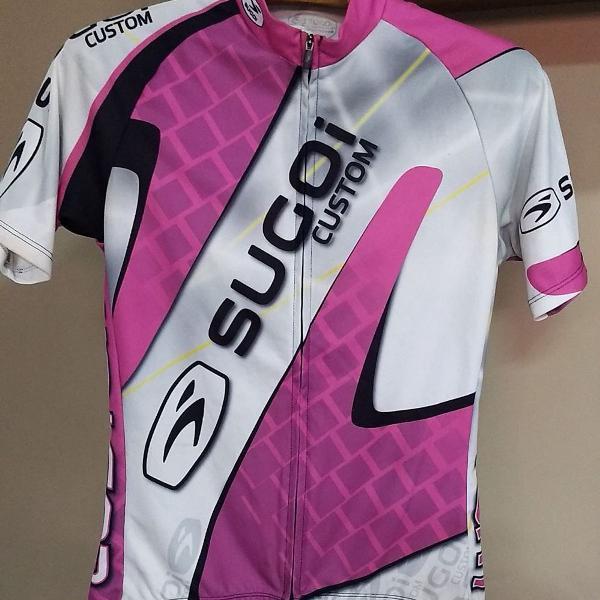 Camiseta ciclista ciclismo bicicleta bike + squeze 700ml 2
