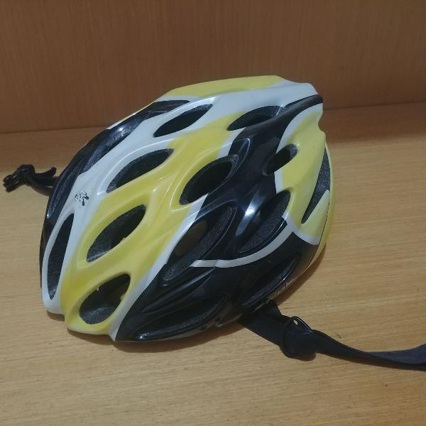 capacete de ciclismo spiuk
