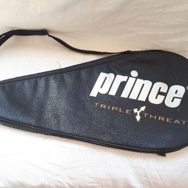 Case para raquete de tênis marca prince