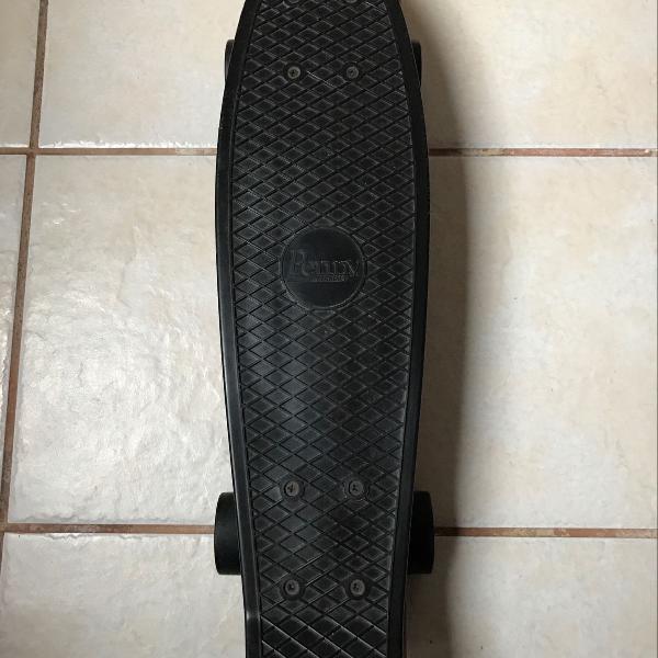 Cruiser penny skateboard 22