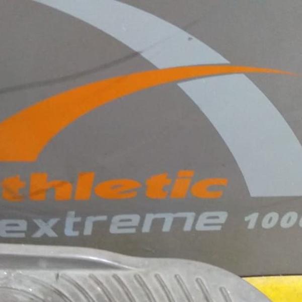 Eliptico athletic