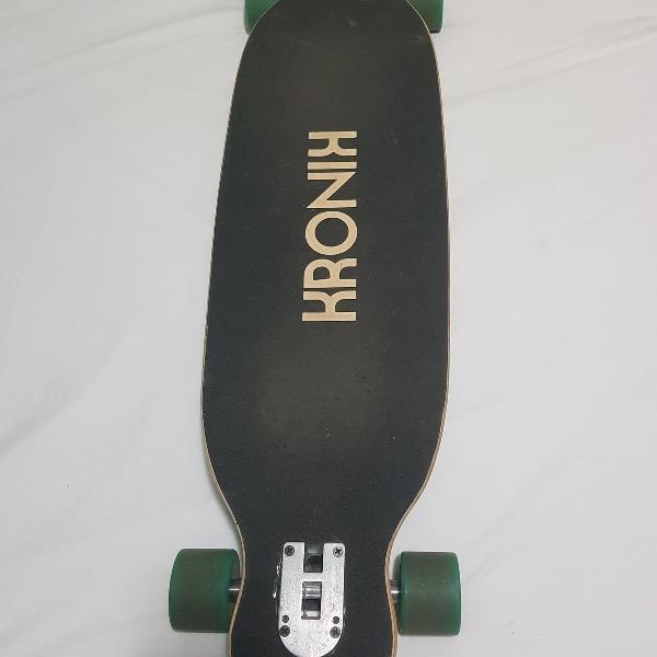 Long board kronik