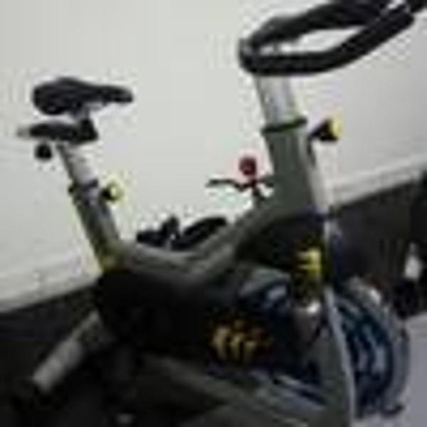 Oportunidade! bicicleta de spinning athletic way