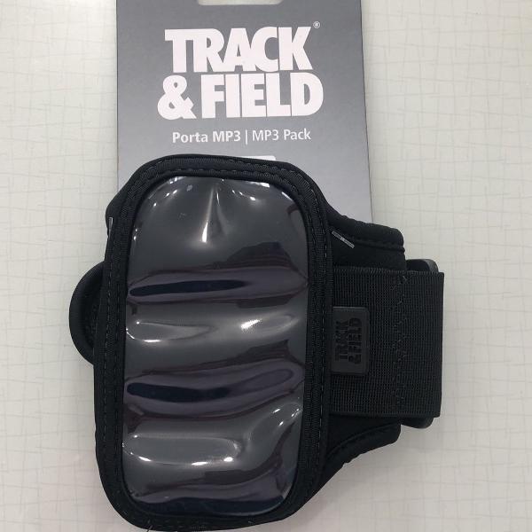 Porta mp3 track & field