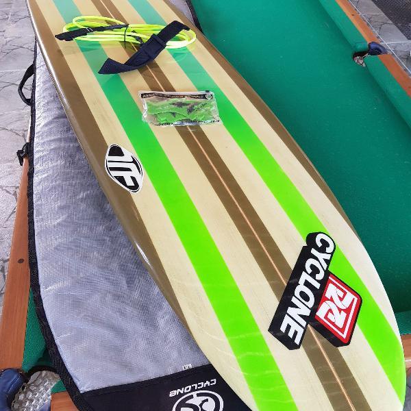 Prancha de surf funboard cyclone 7.8