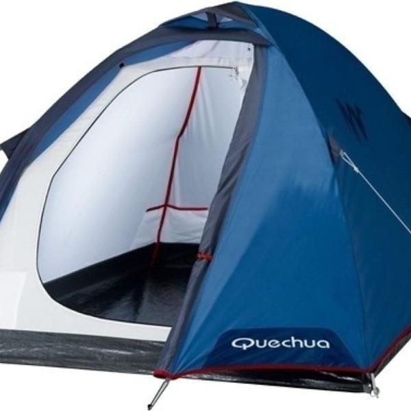 Pro mato! barraca quechua camping t2 - 2 pessoas - iglu -