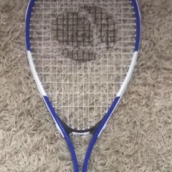 Raquete de squash artengo