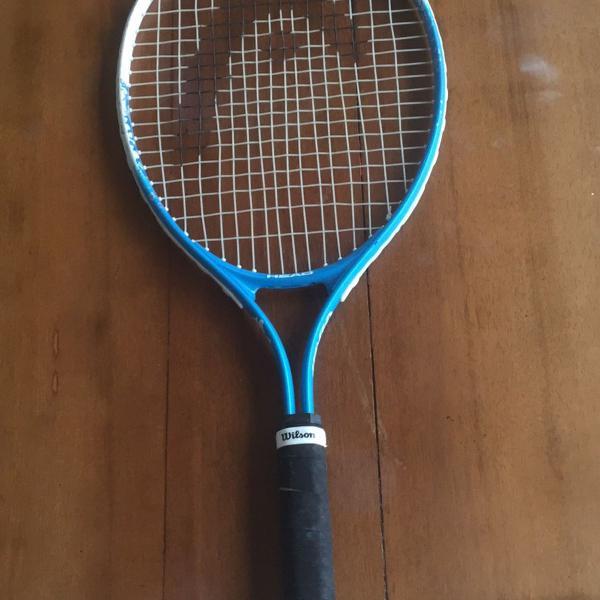 Raquete de tênis head infantil