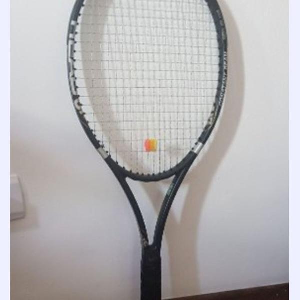 Raquete de tênis head one