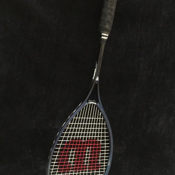 Raquete squash wilson 145 sledge hammer
