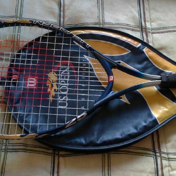 Raquete tênis infantil