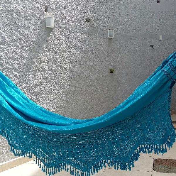 Rede artesanal