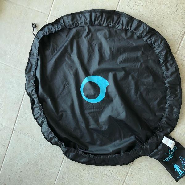 Sacola para wetsuit ( roupa de água )