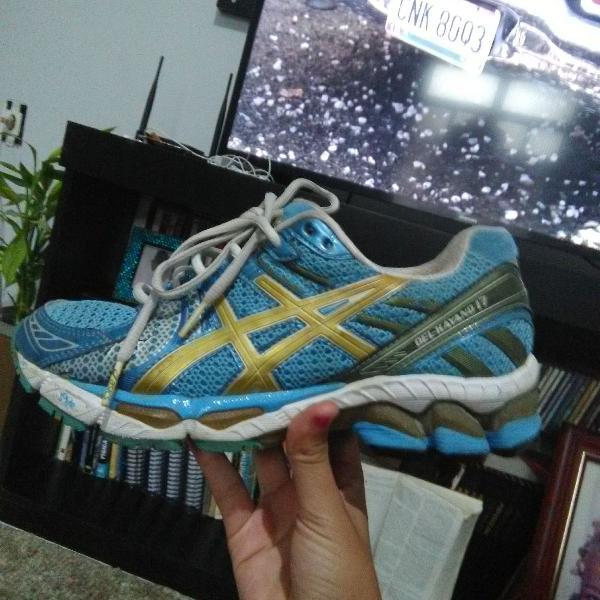Sapato asics gel kayano 17