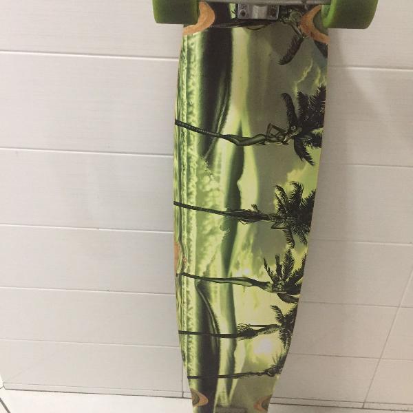 Skate longboard palisades