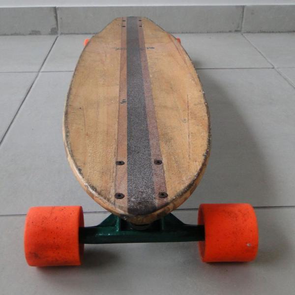 Skate longboard siebert stinger 35''