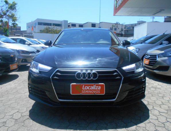 Audi a4 attraction 2.0 tfsi 190cv s tronic flex - gasolina e
