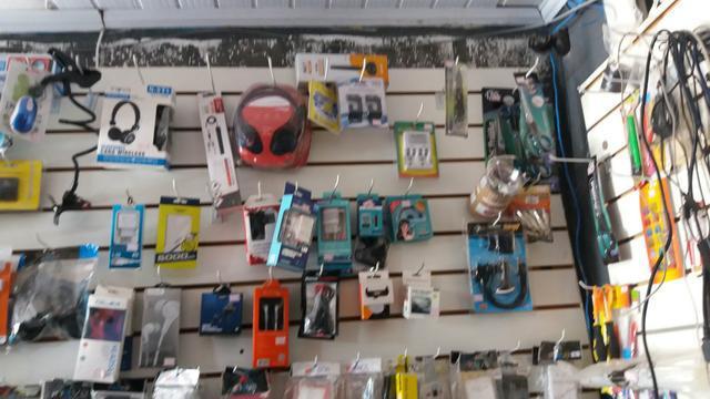 Acessórios para informática e celulares