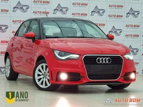 Audi a1 sportback attraction 1.4 tfsi impecável!