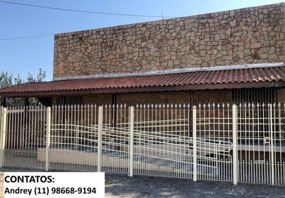 Bra5427 amplo salão comercial com jardim à venda na zona
