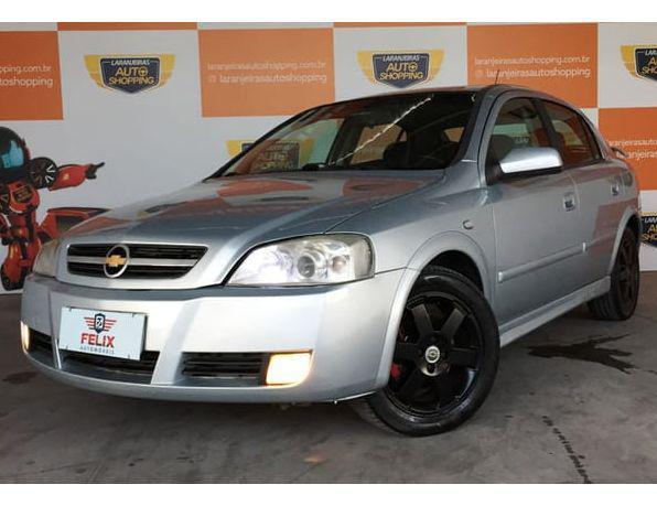 Chevrolet astra advant. 2.0 mpfi 8v flexp. 5p aut. flex -