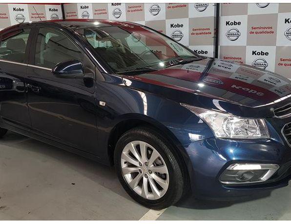 Chevrolet cruze hb sport lt 1.8 16v flexp. 5p mec flex -