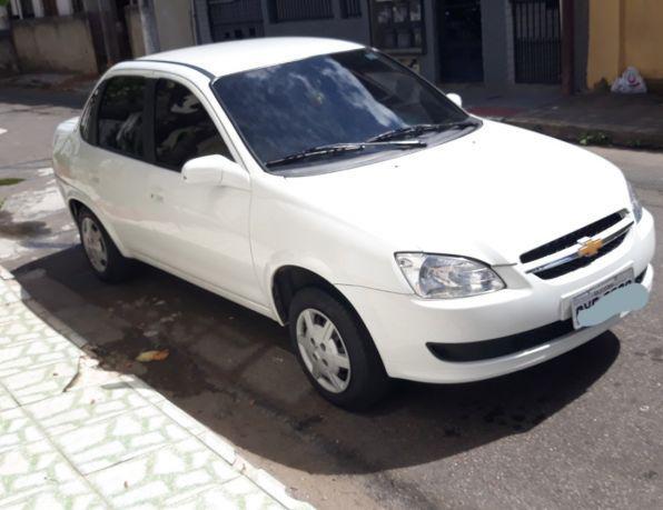 Chevrolet classic life/ls 1.0 vhc flexp. 4p flex - gasolina