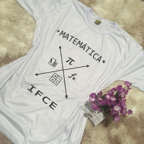 Camisa matemática