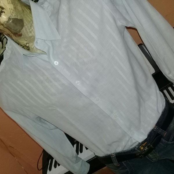 Camisa social número 4