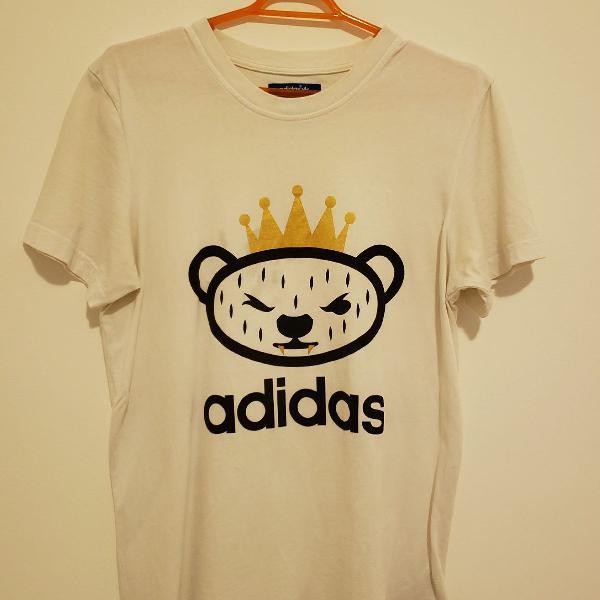 Camiseta adidas originals by nigo