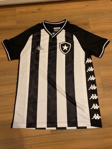 Camiseta botafogo g 2019 kappa