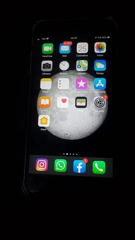 Celular iphone 6s plus