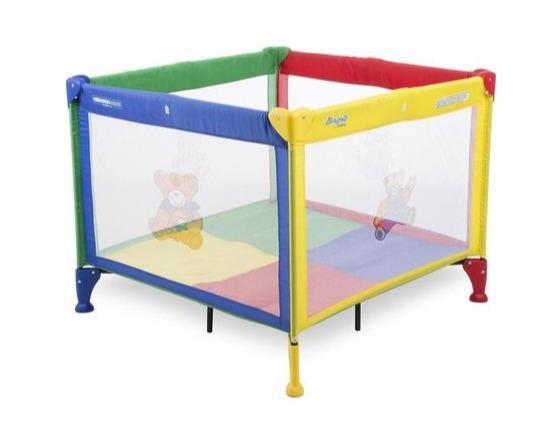 Cercado playground burigotto | berço | chiqueirinho