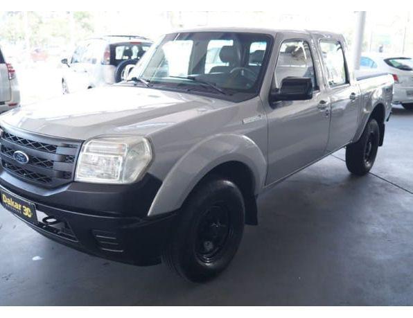 Ford ranger xl 3.0 pse 163cv 4x4 cs tb diesel diesel manual
