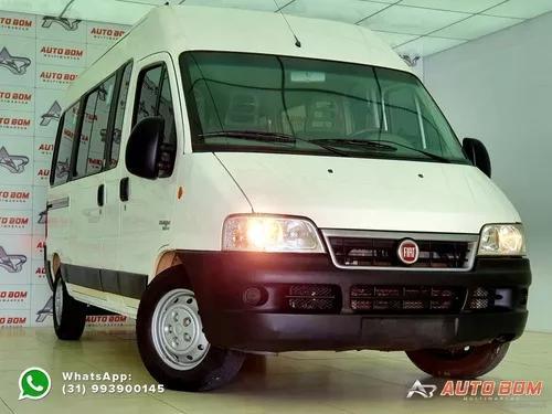 Fiat ducato 2.3 multijet teto alto economy 5p