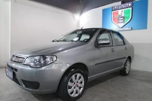 Fiat siena 1.0 fire celebration flex 4p