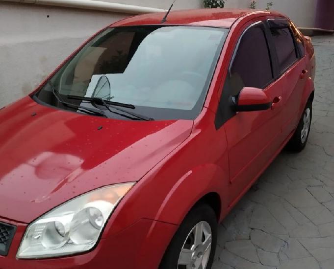 Ford fiesta sedan 1.6 flex 2007 - 2008