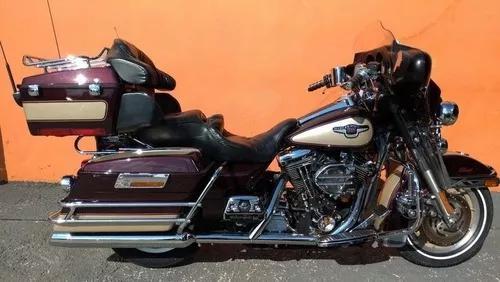 Harley davidson electra glide classic 1998