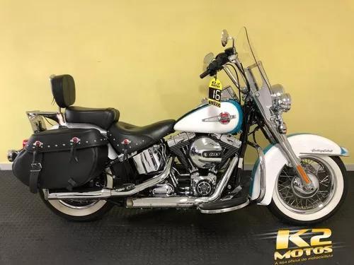 Harley davidson heritage classic (2015/2016)