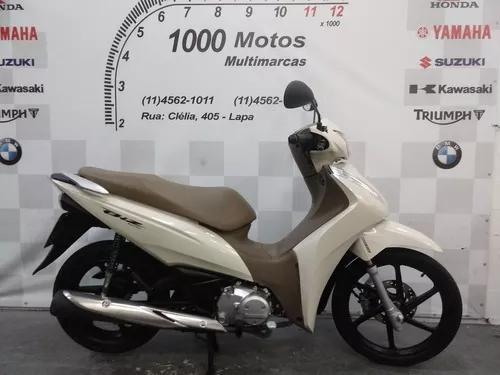 Honda biz 125 i 2019 otimo estado aceito moto