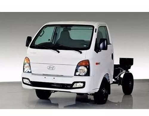 Hyundai hr hr 2.5 tci diesel (rs/rd)