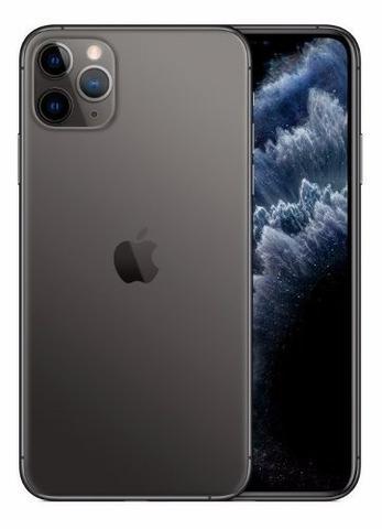 Iphone 11 pro 256gb novo lacrado com 1 ano de garantia