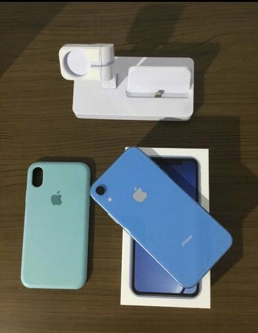 IPhone XR 64 GB azul