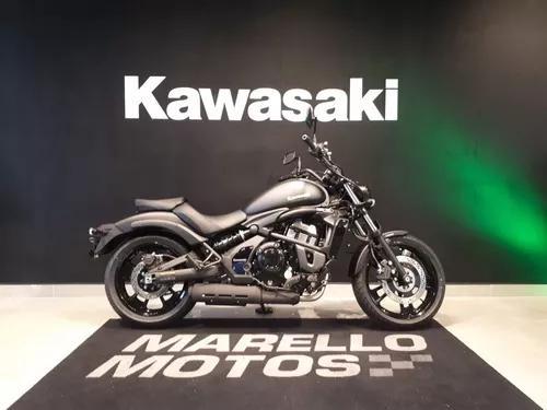 Kawasaki - vulcan s 2020 - alex