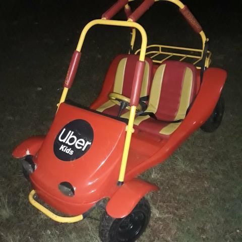 Mini buggy fapinha 10x cartao
